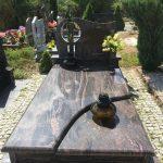 kamieniarstwo nagrobkowe Węgorzewo